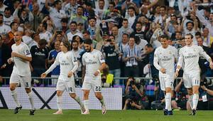 Real Madrid Manchester City: 1-0 Maç Özeti