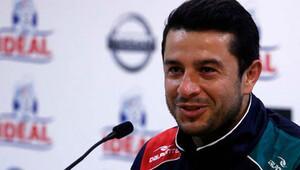 Rodrigo Tello, Ersun Yanal'ın yeni takımını açıkladı