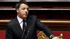 İtalya parlamentosunda 'Türkiye' gerginliği
