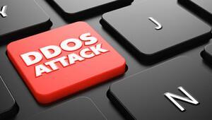 Şirketler yoğun DDOS saldırısı altında