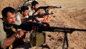 İran - Irak sınırında çatışma iddiası