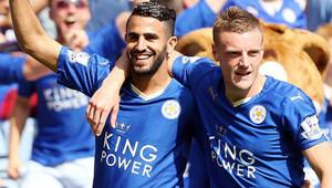 Leicester City'de ilk ayrılık!