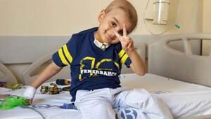 3 yaşındaki İbrahim'in hayata mucize dönüşü