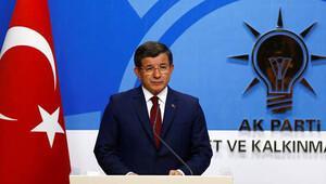 Dış basın AK Partinin kongre tarihini böyle duyurdu