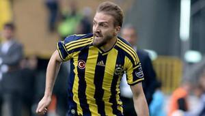 Caner Erkin Inter'le masaya oturuyor
