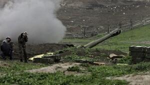 Erivan'dan Dağlık Karabağ'ı tanıma adımı