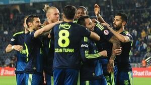 Fenerbahçe 2-0 Konyaspor