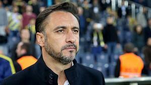 Vitor Pereira: 'İki kupayı almamız mümkün'