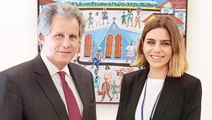 IMF Başkan Yardımcısı, Türkiye'nin ekonomideki çok yönlülüğünü övdü