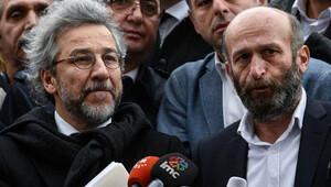 'Savcı casusluk ve darbecilik iddiasından vazgeçti'