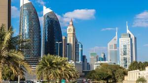 Dubai daha fazla yağmur için suni dağ inşa ediyor
