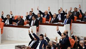 Gül döneminde veto edilen kiralık işçi yasası Meclis'ten geçti