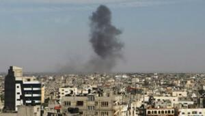 Filistinli kadın İsrail'in tank ateşinde öldü