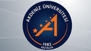 Akdeniz Üniversitesi'nde rektörlük seçimi 13 Temmuz'da