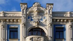Riga'nın en çılgın sokağı