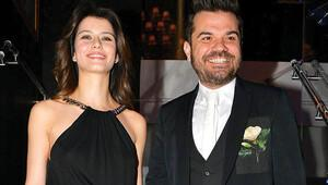 'Beren'l are a couple cheerful, wonderful we're having fun'