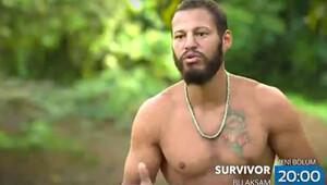 Survivor who will be eliminated this week?