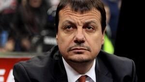 Ergin Ataman: Galatasaray'dan ayrılabilirim