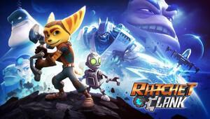 Ratchet & Clank: Eski dostlar bir arada!