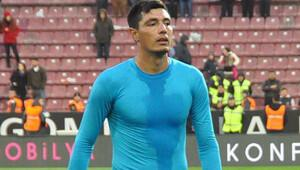 Trabzonspor'a Oscar Cardozo ve Özer Hurmacı'dan kötü haber