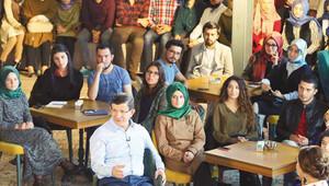 Davutoğlu Şehir Üniversitesine mi