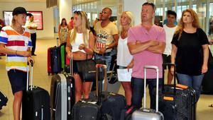 Antalya turizminde yüzde 30 düşüş; Rusya pazarında ise kayıp yüzde 90