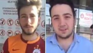 Galatasaray taraftarlarından derbi için flaş sözler!