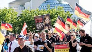 Almanya'da 'Türkiye' endişeleri manşette