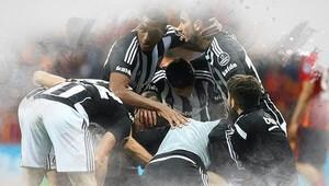 Beşiktaş'tan Fenerbahçe'ye olay gönderme
