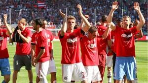 Bayern Münih'ten seri rekoru