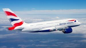 İzmir'den Londra'ya direkt uçuşlar başladı