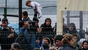 Mülteci anlaşmasıyla ilgili habere yalanlama