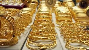 Dolar yükseldi altın düşüyor