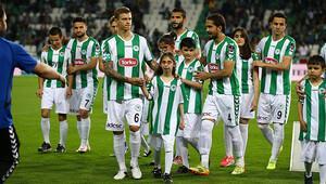 Torku Konyaspor 2-0 Kasımpaşa