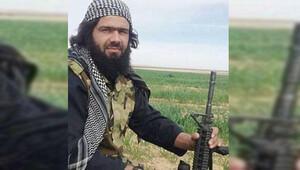 IŞİD'in üst düzey lideri öldürüdü