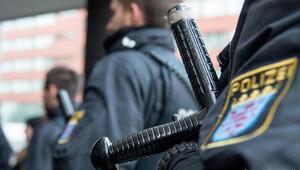 El Nusra militanı Almanya'da mahkum edildi