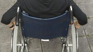Engelli eğitimine 50 milyon lira