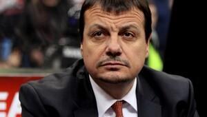 Ergin Ataman: 'Çin Ligi'ni izleyerek oyuncu alamazsınız!'