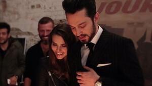 Murat Boz sevgilisi Aslı Enver'in doğum gününü böyle kutladı
