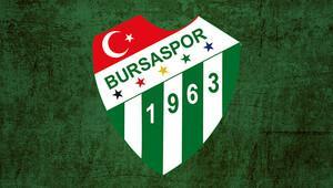Bursaspor'dan maç gününün değişmesine tepki