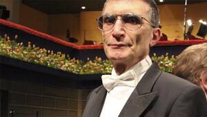 Prof. Dr. Aziz Sancar Türkiye'ye geliyor