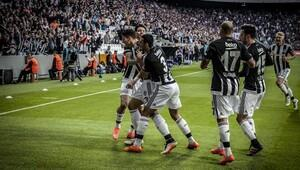 Beşiktaş resmen başvurdu!