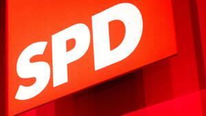 SPD'de isyan hazırlığı