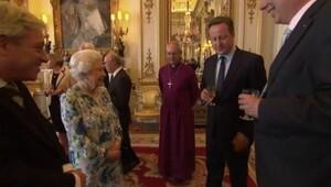 İngiltere Başbakanı Cameron'ın yolsuzluk gafı