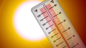 Sıcaklıklar hızla geliyor