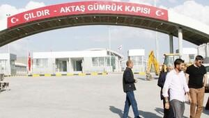 Aktaş Sınır Kapısı 'sınır ticareti' kapsamına alındı