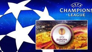 UEFA'da final maçlarının hakemleri belli oldu