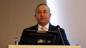 Çavuşoğlu'ndan konuşulacak IŞİD sözleri