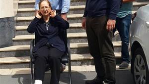 Yaşlı kadını az kalsın öldürüyorlardı