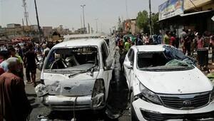 Irak'taki kanlı saldırıyı IŞİD üstlendi